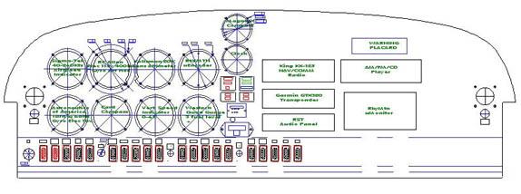 Free Instrument Panel Design Software
